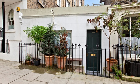 £275,000 house in Barnsbury
