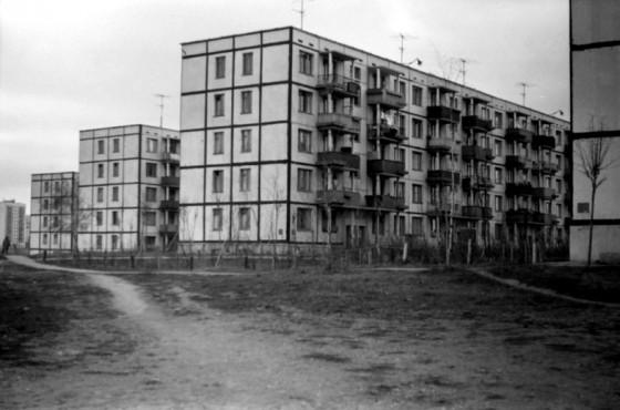 Черёмушки 1965 II-32