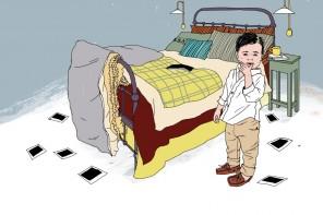 Ремонт как возвращение в детство