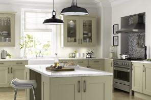Основные ошибки при ремонте кухни