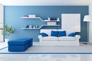 Какие цвета предпочитают покупатели недвижимости?