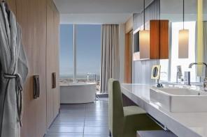 Новейшие технологии для ванной комнаты