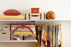 Что усложняет вашу жизнь в собственной квартире?