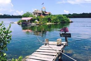 Как стать хозяином частного острова в Мексике?
