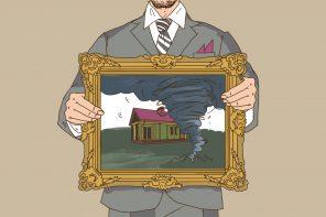 6 ошибок при продаже недвижимости