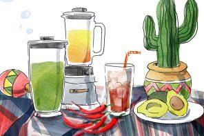 О мексиканской кухне