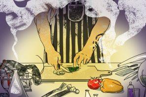 Кухонный парадокс
