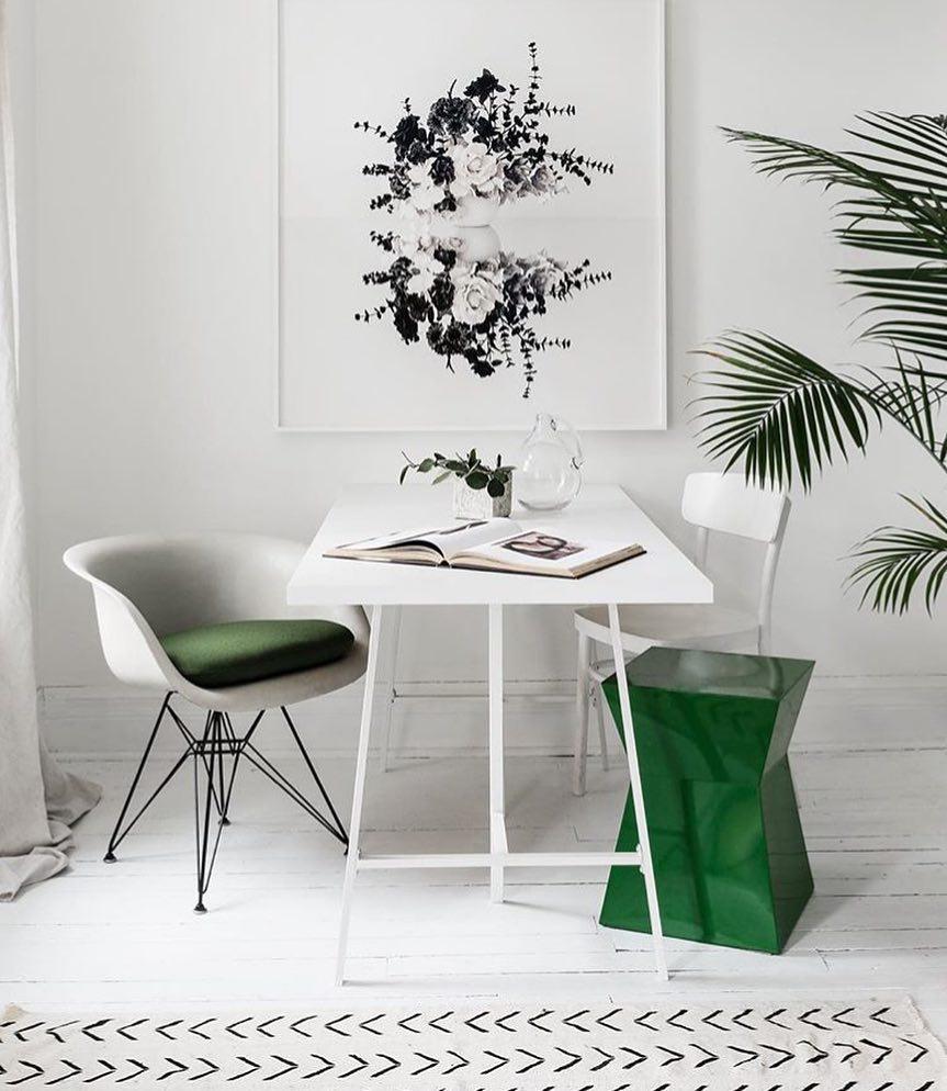 Белый интерьер: 13 важных советов от 3 дизайнеров