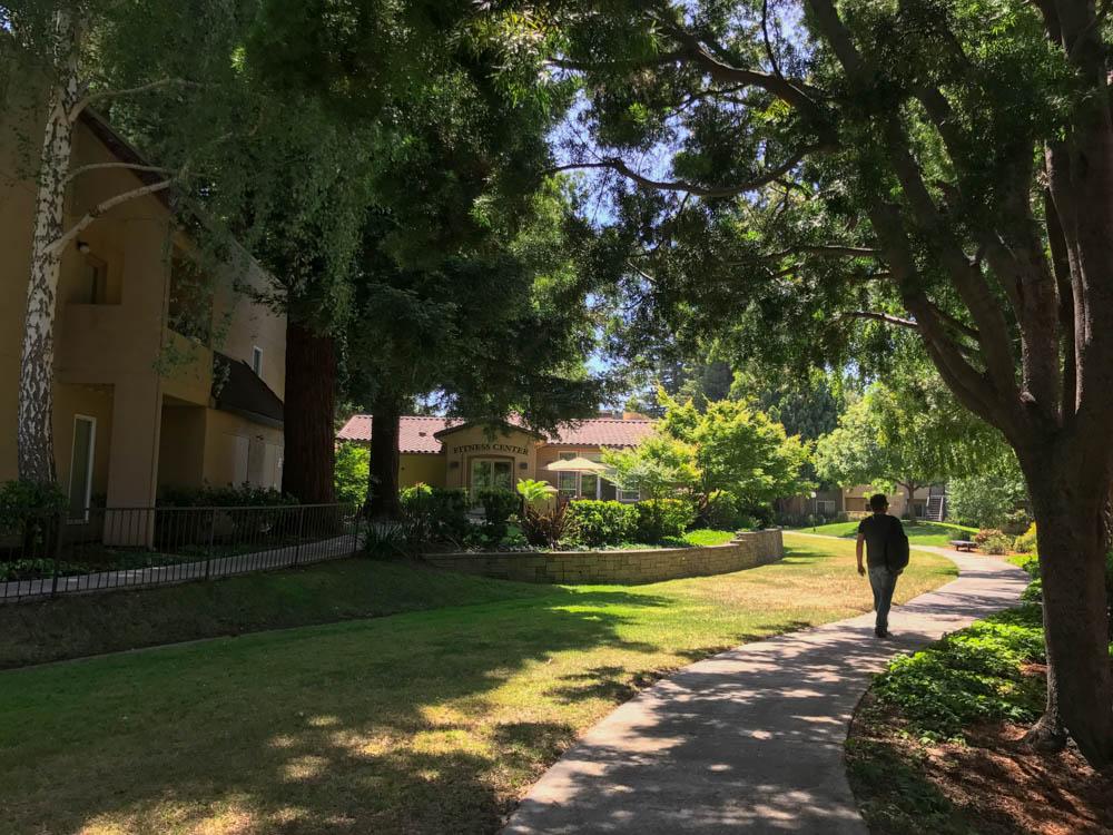 Как снять жильё в Силиконовой долине?