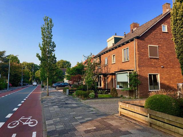 Жилье в нидерландах стоимость квартиру в дубае