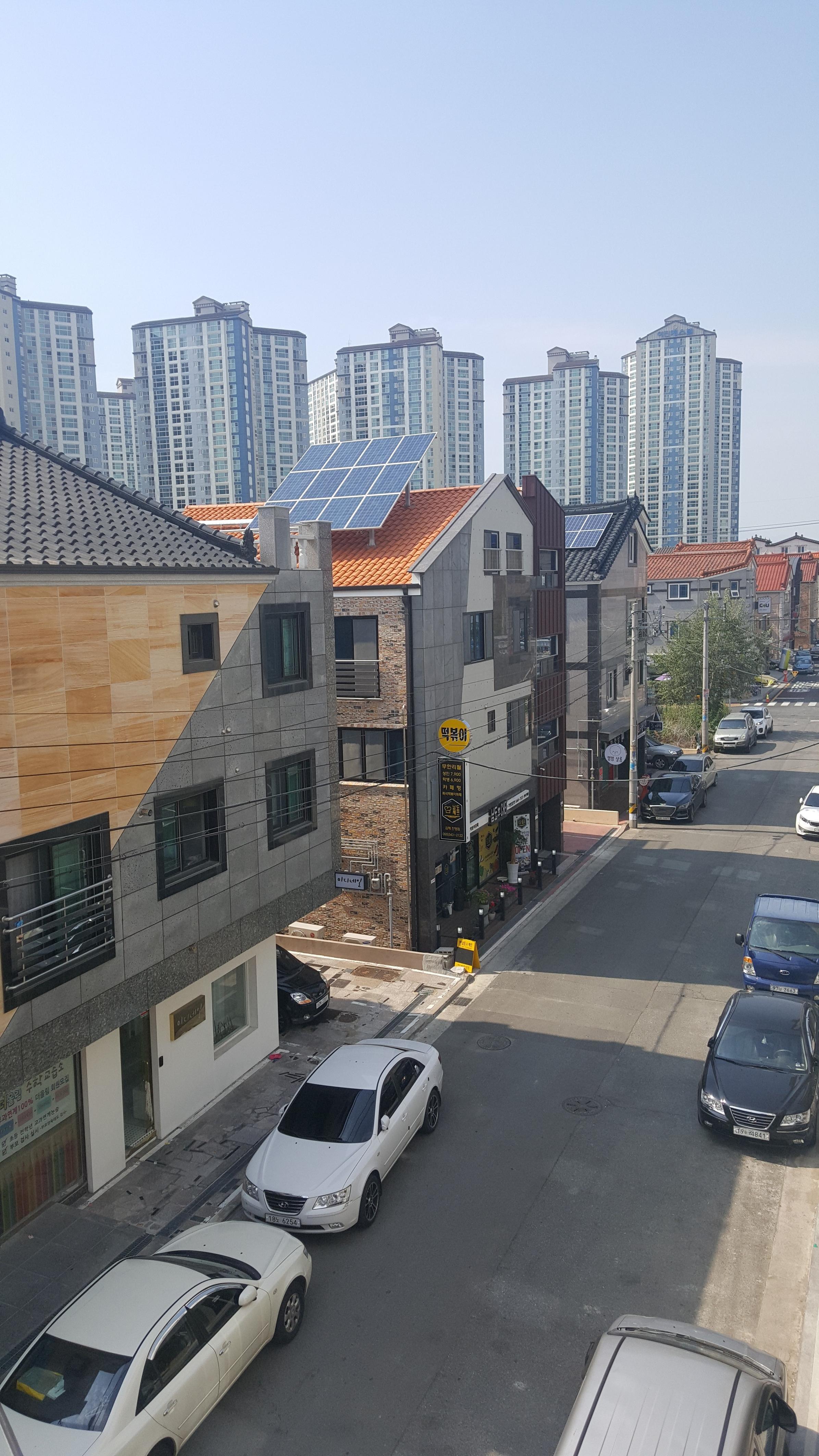 снять квартиру в корее