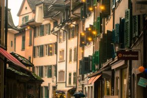 Как снять жильё в Швейцарии?