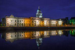 5 мест в Дублине, которые надо обязательно посетить
