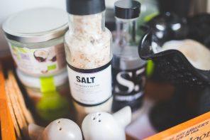 7 проблем, которые решает соль