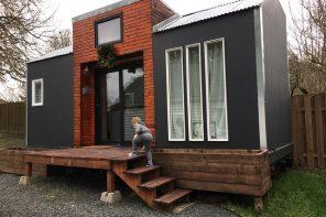 5  причин купить дом поменьше