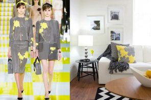 Путешествие во времени: отражение эпох в моде и интерьерах