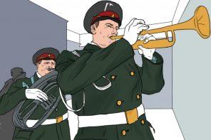 Жильё для отставных военных — новые правила