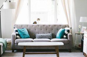 Гид по декоративным подушкам