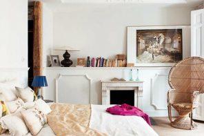 Рецепт правильной спальни