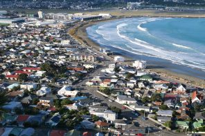 Как проходит карантин в Новой Зеландии?