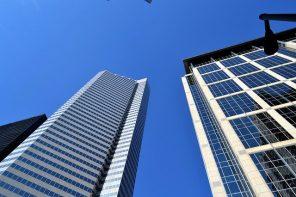 На рынке недвижимости началась борьба за выживание