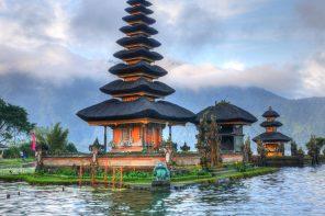 Как проходит карантин в Индонезии?