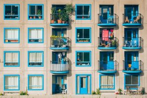 Как обустроить балкон: советы дизайнера