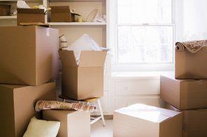 Как избежать стресса во время переезда?