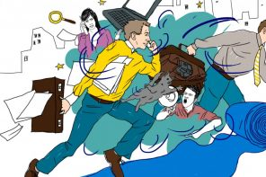 Что значит быть агентом недвижимости во время коронавируса?