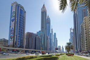 В ноябре спрос на недвижимость в ОАЭ вырос на 17%