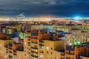 7 из 10 инвесторов в недвижимость Питера выбирают 1-комнатные квартиры