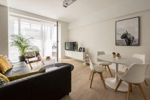 Ремонт в недорогих квартирах не окупается