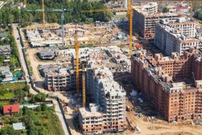 До 2023 года на строительном рынке Москвы будет застой