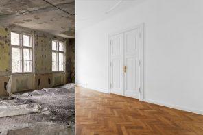 Интерес ко вторичке с плохим ремонтом в Москве очень высокий