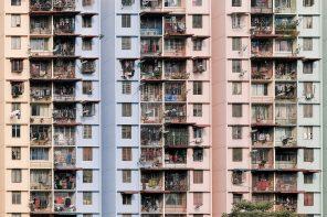 Названы главные признаки морально устаревшего жилья Москвы