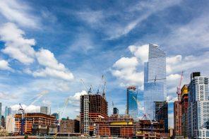 Что нужно застройщикам, чтобы начать строить больше жилья?