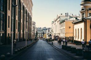 Спрос на вторичку Москвы вырос почти на 60%