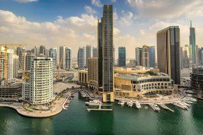 Какую недвижимость можно купить в Дубае за 5 млн рублей?