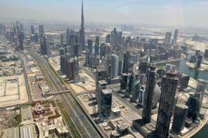 За 8 месяцев российский спрос на ВНЖ в ОАЭ вырос более чем на 80%